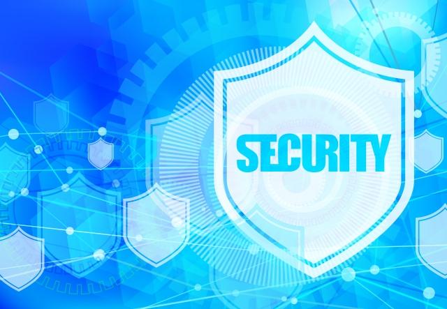 最上位機種ならセキュリティも安心